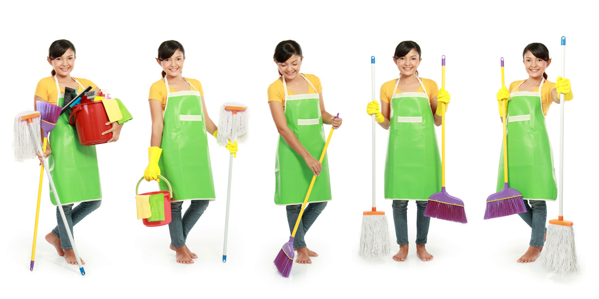 Event Cleaning Services