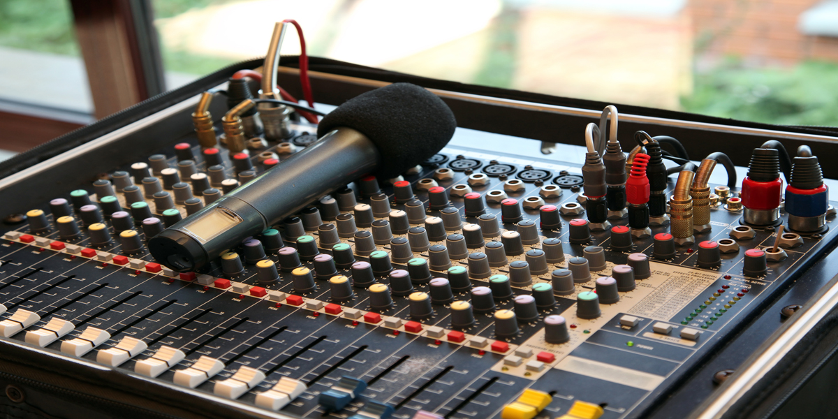 how to buy a pa system