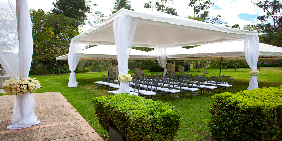 Party Canopy Rental