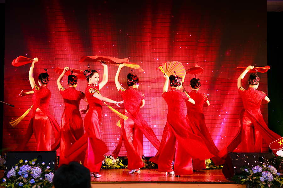 chinese culture dance - photo #24
