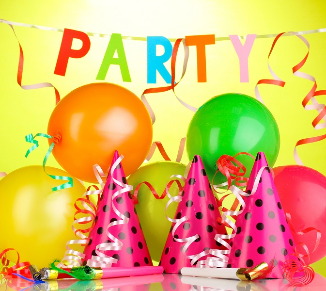 Birthday Decoration At Home For Kids: Kids Party Supplies Singapore