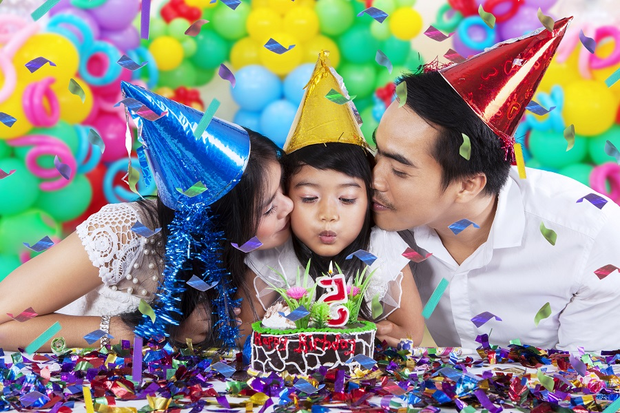 Celebration with Kids Party Supplies