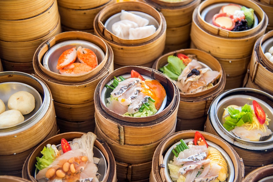 Chinese Caterer Singapore Unique Chinese Cuisine